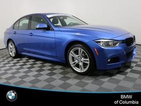 2018 BMW 340 i xDrive:18 car images available