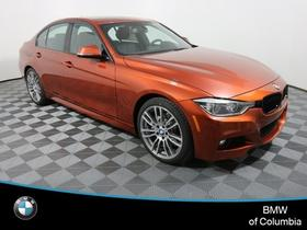 2018 BMW 340 i:17 car images available