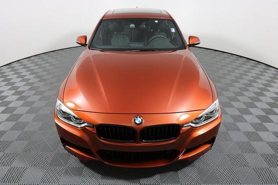 2018 BMW 340 i