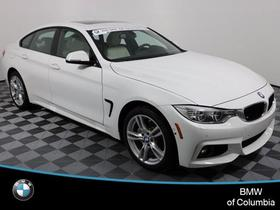 2016 BMW 428 i Gran Coupe:15 car images available