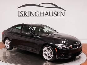 2016 BMW 428 i Gran Coupe:20 car images available
