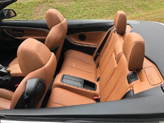 2016 BMW 428 i Gran Coupe