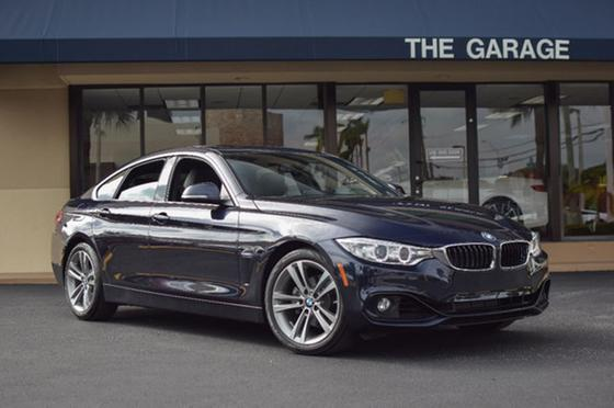 2016 BMW 428 i Gran Coupe:24 car images available