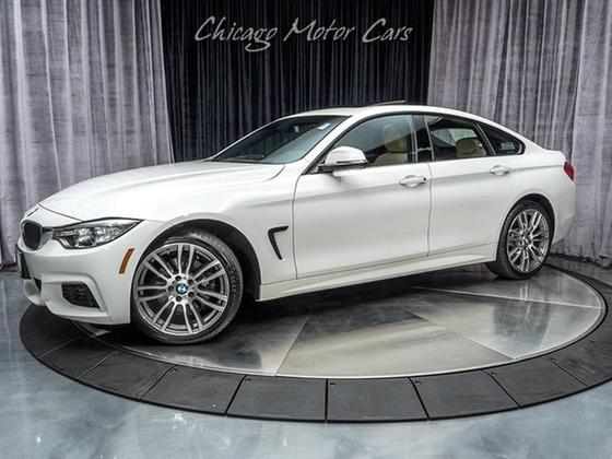 2015 BMW 428 i M-Sport:24 car images available