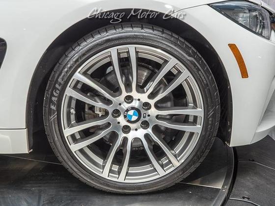 2015 BMW 428 i M-Sport