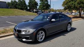 2016 BMW 428 i M-Sport:24 car images available