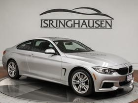 2014 BMW 428 i xDrive:22 car images available
