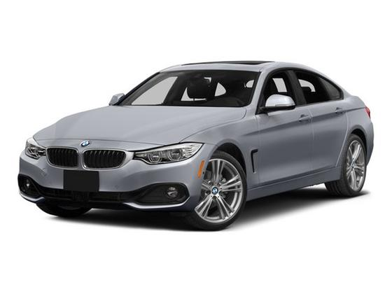 2015 BMW 428 i xDrive : Car has generic photo