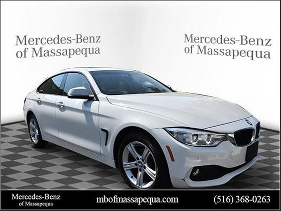 2015 BMW 428 i xDrive:21 car images available