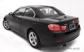2015 BMW 428 i xDrive