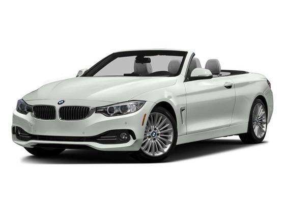 2015 BMW 428 i xDrive : Car has generic photo