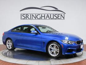2014 BMW 428 i xDrive:24 car images available