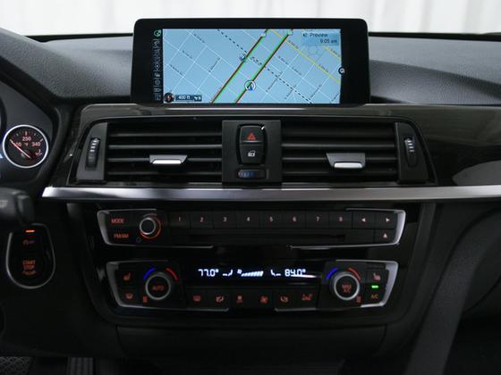 2016 BMW 428 i xDrive