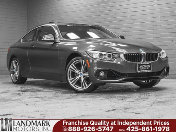 2016 BMW 428 i xDrive:24 car images available