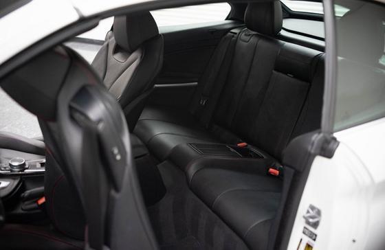 2014 BMW 428 i