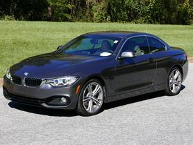 2017 BMW 430 i Convertible:24 car images available