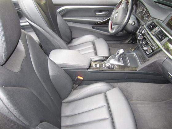 2017 BMW 430 i Convertible