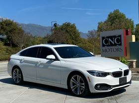 2019 BMW 430 i Gran Coupe:10 car images available