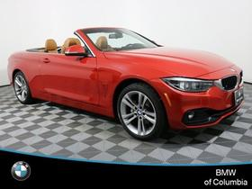 2018 BMW 430 i xDrive:24 car images available