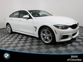 2018 BMW 430 i xDrive:21 car images available