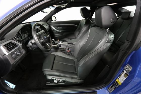 2018 BMW 430 i xDrive