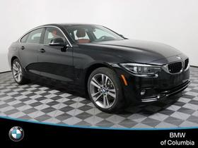 2018 BMW 430 i xDrive:20 car images available