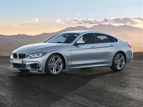 2018 BMW 430 i xDrive : Car has generic photo