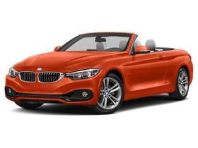2019 BMW 430 i xDrive : Car has generic photo