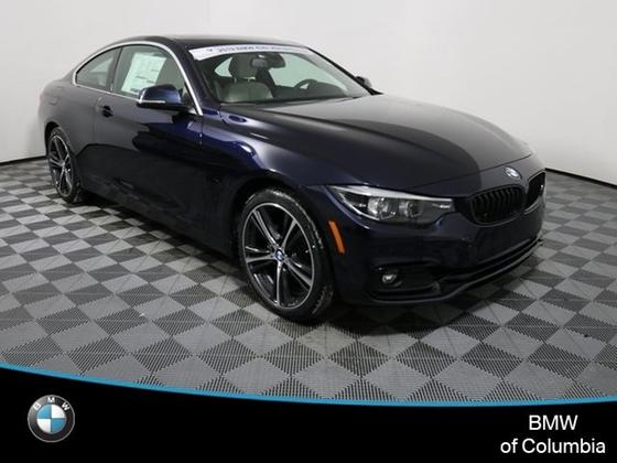 2019 BMW 430 i xDrive:17 car images available