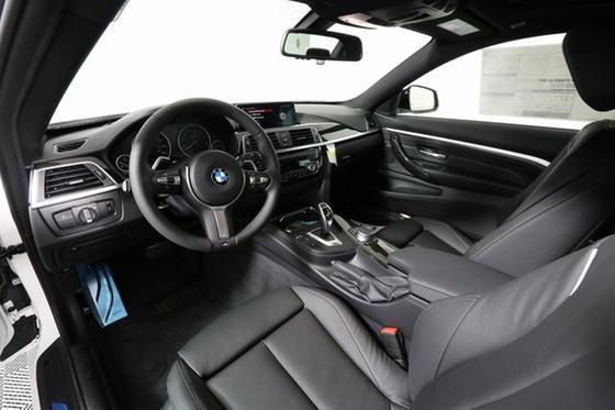 2019 BMW 430 i xDrive