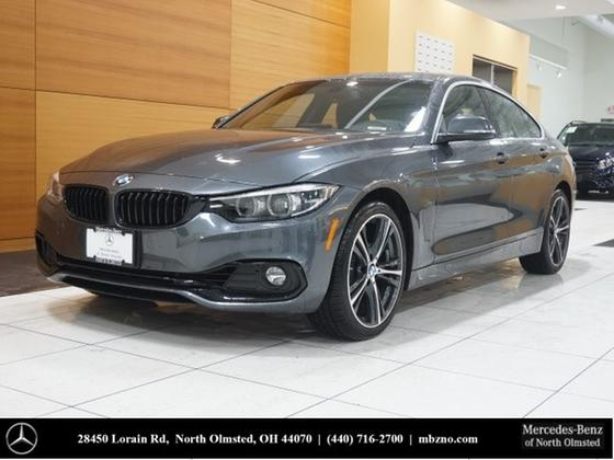 2019 BMW 430 i xDrive:24 car images available