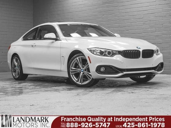 2017 BMW 430 i xDrive:24 car images available