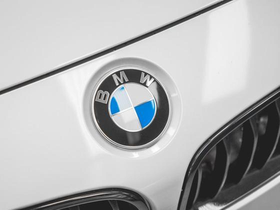 2017 BMW 430 i xDrive