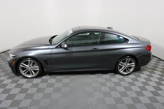 2019 BMW 430 i