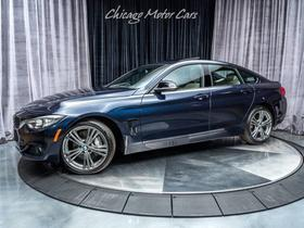 2015 BMW 435 i Gran Coupe:24 car images available