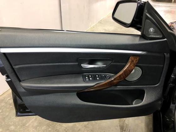 2016 BMW 435 i Gran Coupe