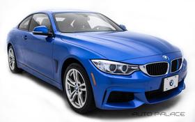 2014 BMW 435 i M-Sport:24 car images available