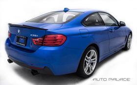 2014 BMW 435 i M-Sport
