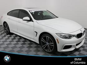 2016 BMW 435 i xDrive:15 car images available