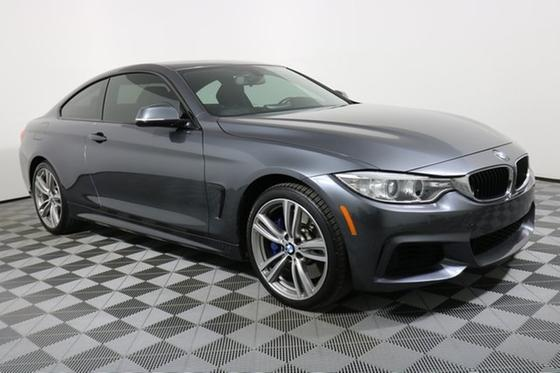 2014 BMW 435 i xDrive:24 car images available