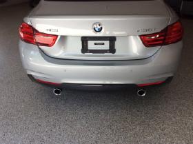 2014 BMW 435 i xDrive