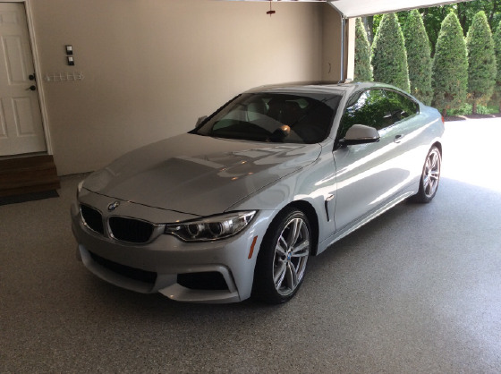 2014 BMW 435 i xDrive:19 car images available