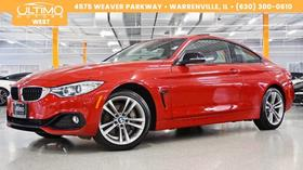 2015 BMW 435 i xDrive:24 car images available