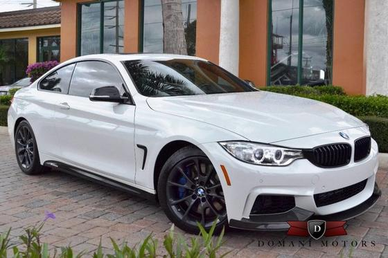 2016 BMW 435 i:24 car images available