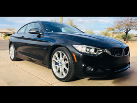 2014 BMW 435 i:6 car images available