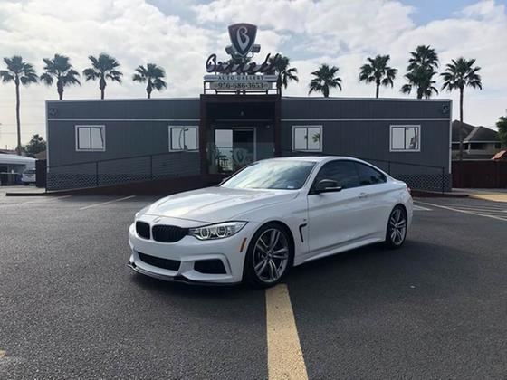2014 BMW 435 i:24 car images available