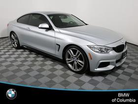 2015 BMW 435 i:24 car images available