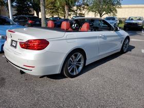 2016 BMW 435 i