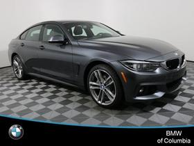 2018 BMW 440 i xDrive Gran Coupe:19 car images available