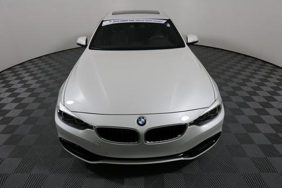 2018 BMW 440 i xDrive Gran Coupe